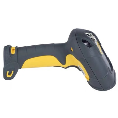 Motorola Symbol DS3508-DP20005R Rugged Handheld Corded Scanner Direct Part Mark (DPM) 1D 2D Barcode Scanner Corded