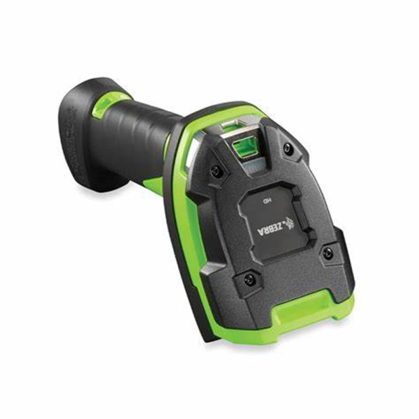 Zebra DS3608-HD Barcode Scanner High Density 1D/2D Imager Industry Includes USB Kit From the Assembly line to the Warehouse used