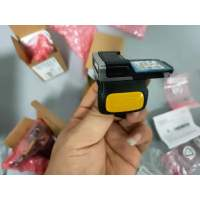 RS51B0-TESNWR RS5100 For ZEBRA Wrist Ring Barcode Scanner Barcode Reader