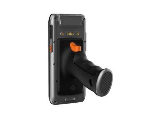 Barcode Data Collector Android 8.1| Yanzeo SR3000 | 2D Barcode reader Mobile Computing with 8-core CPU, dual-band WiFi,4G for Warehouse Logistics