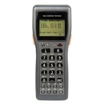 DT-940M51E-CN Casio Data Collection Terminal Mobile computer 1D barcode scanner with bluetooth