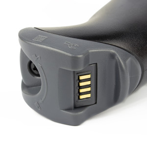 1452G2D-2 Honeywell Voyager| 1D Wireless Barcode Scanner Area-Imaging barcode reader PDF417 Includes Cradle Power Supply USB Cable