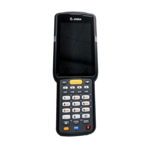 Zebra MC333U-GJ2EG4US UHF RFID reader barcode data collector Wi-Fi, Bluetooth, Android 10, 2D Imager
