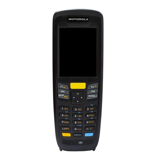 MC2180-AS01C0A Motorola MC2100 Handheld Mobile Computer PDA, 802.11 b/g/n, BT, Touch, Audio,2D Imager SE4500DL, Windows CE, 128MB/256MB,
