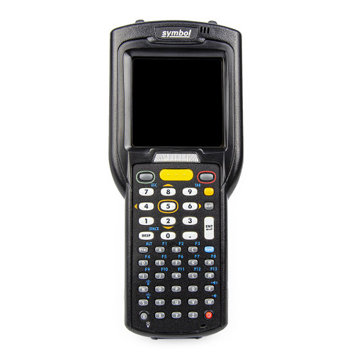 MC32N0-GI4HCHEIA Motorola Symobol MC3200 Barcode Data Collector, Wi-Fi , Gun grip, 2D Imager Scanner, Windows
