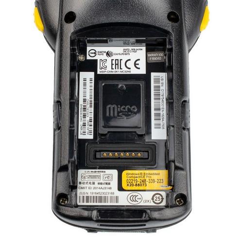 MC3200 MC32N0-SL4HAHEIA Motorola Symobol Barcode Data Collector, Wi-Fi , Gun grip, 2D Imager Scanner, Windows