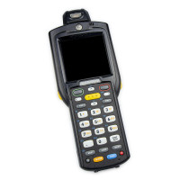 MC3200 MC3190-RL2S04C0A Motorola Symobol Barcode Data Collector, Wi-Fi , Gun grip, 2D Imager Scanner, Windows