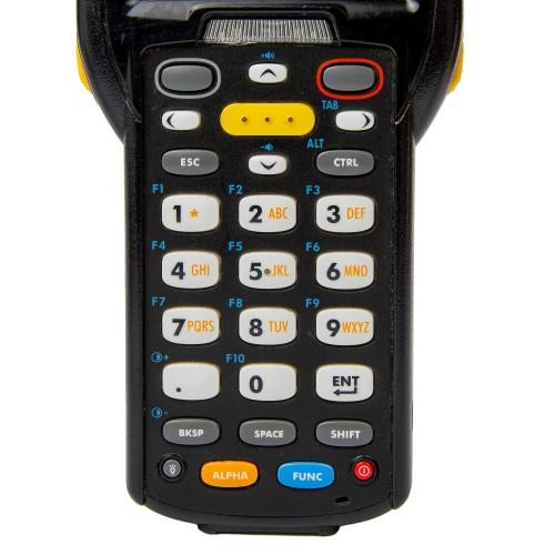MC3190-RL2S04C0A Motorola Symobol MC3200 Barcode Data Collector, Wi-Fi , Gun grip, 2D Imager Scanner, Windows