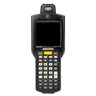 MC3190-RL3S04E0A Motorola Symobol MC3200 Barcode Data Collector, Wi-Fi , Gun grip, 2D Imager Scanner, Windows