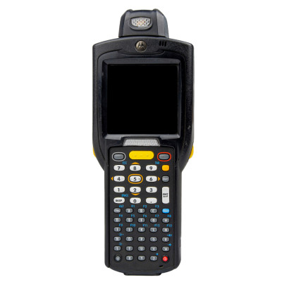 MC3200 MC3190-RL4S04E0A Motorola Symobol Barcode Data Collector, Wi-Fi , Gun grip, 2D Imager Scanner, Windows