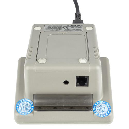Honeywell Quick Check 800 Series Handheld Barcode Verifier barcode scanner barcode reader