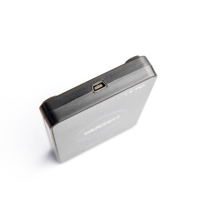Desktop UHF RFID Card Reader| Yanzeo SR360| 865Mhz~915Mhz rfid reader writer with Keyboard Emulation Output| Access Control System POS Warehousing
