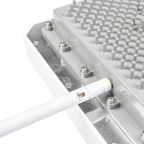 40m Long Range UHF RFID Reader  Yanzeo SR891  IP67 Output UHF Integrated Reader RJ45 WIFI Bluetooth5.0