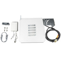 40m Long Range UHF RFID Reader| Yanzeo SR891| IP67 Output UHF Integrated Reader RJ45 WIFI Bluetooth5.0