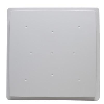 6m UHF RFID Reader| Yanzeo R782| Long Range 6m Outdoor IP67 8dbi Antenna UHF Integrated Reader USB RS232 RS285 RS485 RJ45