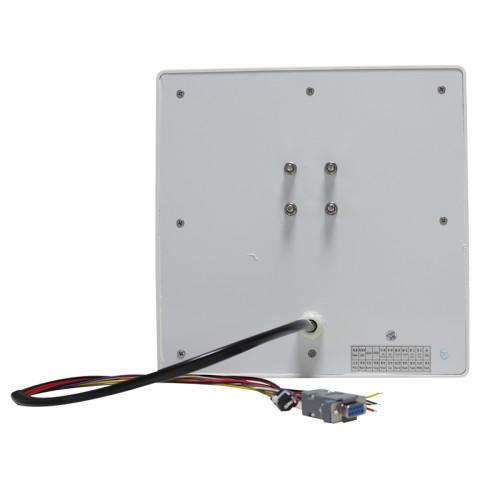 6m UHF RFID Reader| Yanzeo R781 R782| Long Range 6m Outdoor IP67 8dbi Antenna UHF Integrated Reader for asset management