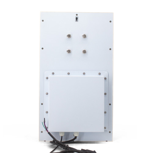 12m UHF RFID Reader| Yanzeo R785 |Long Range Outdoor IP67 10dbi Antenna USB RS232/RS485/Wiegand Output for access management
