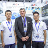 SION Exhibition At The 9th IOTE 2017 Export On 16th-18th,August