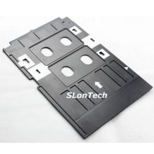 Inkjet PVC Card ID Card Tray for EPSON R260 R265 R270 R280 R285 R290 R380 R390 Rx680 T50 T60 A50 P50 L800 L801 Px635 Px650 Px660