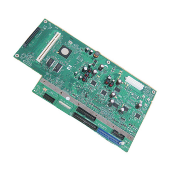 Para HP Designjet T1200 CH538-80003 placa de controle principal PCA