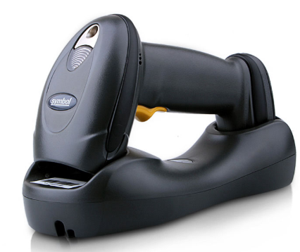 Symbol Motorola LS4278  STB4278 Barcode Reader Wireless Bluetooth USB with Cradle