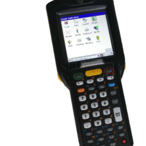 CE6.0 Mobile Handheld for Zebra Motorola Symbol MC3190-SI3H04E0A 38 key Data Terminal Collector
