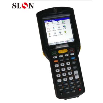 CE6.0 Mobile Handheld for Zebra Motorola Symbol MC3190-SI3H04E0A 38 key Data Terminal Collector
