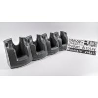 CRD3X01-4001CR for Zebra Motorola 4-Slot Cradle MC30XX MC31XX with Power Supply DC Cable&AC Cord