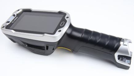 TC80NH-1102K420NA For Zebra TC8000 Mobile 4.0