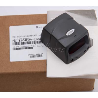 MS-1204FZY-I000R Industrial Barcode Scanner For Symbol Motorola Omni Directional Scanner MiniScan Serial Port