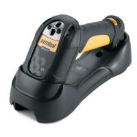 LS3578-ER20105WR Reader For Motorola Symbol LS3578 Industrial Handheld Barcode Scanner With Cradle Base