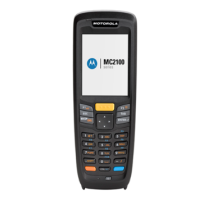 MC2180 Barcode Data Collector For Motorola MC2180-MS01E0A 1D Barcode Scanner mobile computer Windows CE 6.0