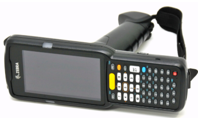 Data Collector For Zebra MC330K-GE4HG3RW MC3300 Handheld Mobile Computer 2D Long Range Imager