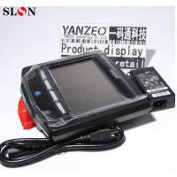 MK3190-030BG4EBTWW For Motorola MK3190 2D Imager with Touchscreen Barcode Scanner Wi-Fi Data Collector