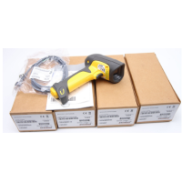 Barcode Reader For Motorola Symbol DS3508-DP20005R DS3508 DPM Imager 2D Barcode Scanner Multi Interface with Cables