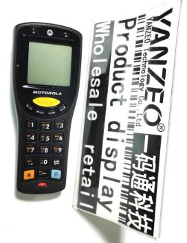 MC1000-KU0LF2K00CR For Symbol Motorola Zebra MC1000 1D Laser Barcode Scanner PDA Data Collector