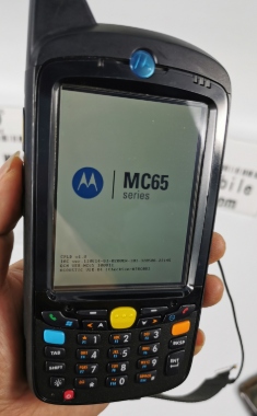 Data Collector PDA Mobile Handheld Terminal for Symbol Motorola MC659B-PD0BAF00100 MC659B Barcode Scanner