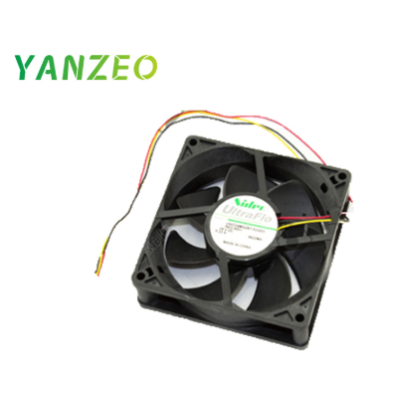 Original RK2-4997 RK2-5001 RM1-9768 For HP M806/830 Printer Fan