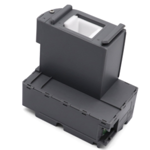 2PCS T04D1 Waste Ink Maintenance Waste Ink Tank For Epson L6170 L6160 L6168 L6190 L6198 M2148 WF2860 Waste Toner Box Tank Box