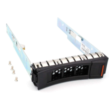 69Y5284 SM17A06251SAS 3.5'' SATA Drive Caddy for IBM M4 M5 Servers and Lenovo SR550 SR650 SR570 SR590 ST558 HR630X HR650S