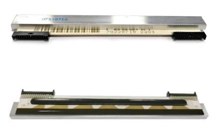 105934-039 Print Head for Zebra GX430T GK430T ZD500 Thermal Transfer Label Printer 300dpi