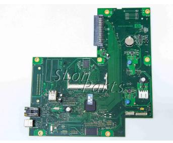 Q7847-60001 Formatter Board logic Main Board MainBoard For HP LaserJet P3005 P3005d Formatter USB Parallel Version
