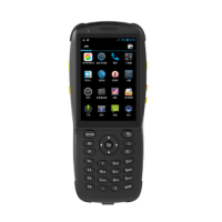Mobile computer| Yanzeo SR680 Android 5.1 2D Barcode Data Collector