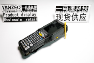 MC9190-GA0SWEYA6WR for Symbol Motorola MC9190 53Key PDA Barcode Scanner LORAX 1D Windows Mobile 6.5 Data Terminal