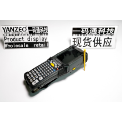 MC9190-GA0SWEYA6WR for Symbol Motorola MC9190 53Key PDA Barcode Scanner LORAX 1D Windows Mobile 6.5 Data Terminal