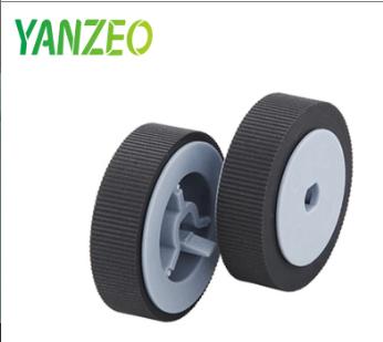 PA03450-K011 Pick Roller Set Separator Roller for Fujitsu  Fi-5950 Fi5900C Fi5900 Scanner