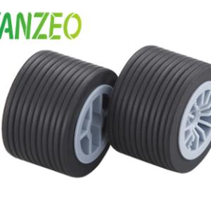 PA03450-K012 Separation Roller Set Separator Roller for Fujitsu Fi-5950 Fi5900C Fi5900 Scanner