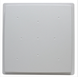 6m Long Range R782 UHF RFID Reader RJ45 USB RS232/RS485 Wiegand IP67 8dbi Reader