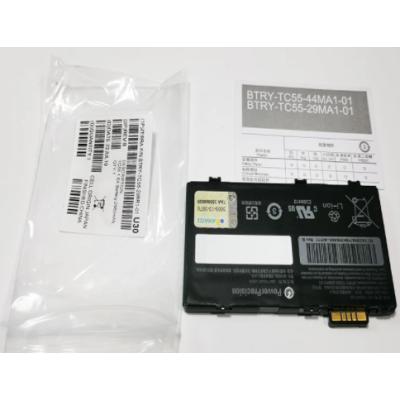 BTRY-TC55-44MA1-01 82-172087-01 for Motorola 1.5X EXT Battery 4410mAh Applicable TC55 RFD8500 Series