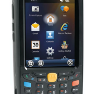 MC55A0-P20SWRQA7 Data Collector PDA Mobile Handheld Terminal for Symbol Motorola